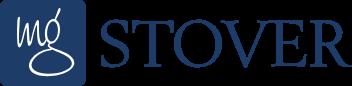MG Stover logo