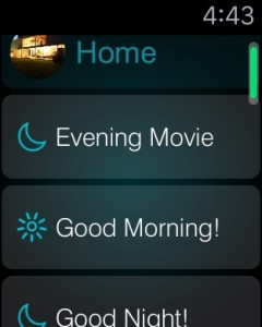 SmartThings-AppleWatch-Interface