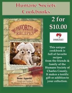 Cookebooks