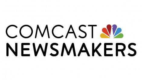 Comcast Newsmakers Interview w/Starla Raiborn