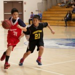 Image for Basketball Team Finishes Season Strong