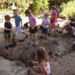 Image for 2014 Kinder and Grades Summer Camps Grow and Thrive