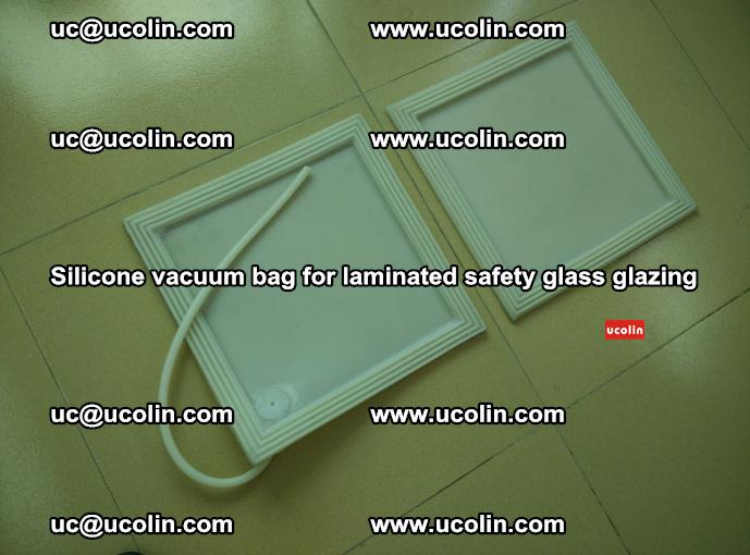 EVASAFE EVAFORCE EVALAM COOLSAFE interlayer film safey glazing vacuuming silicone vacuum bag samples (105)