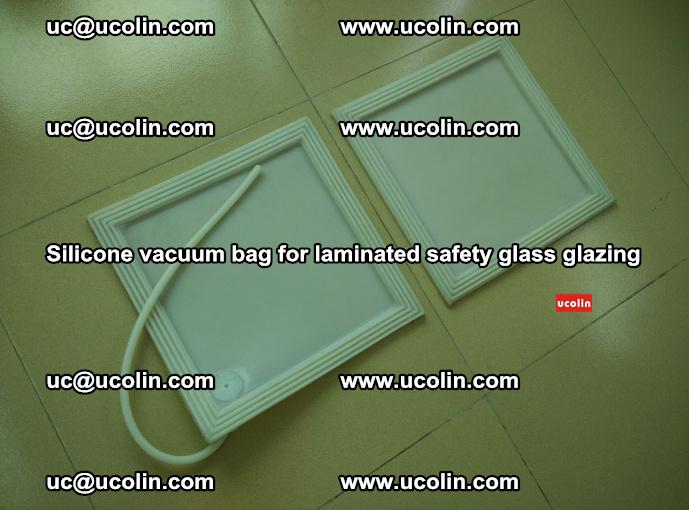 EVASAFE EVAFORCE EVALAM COOLSAFE interlayer film safey glazing vacuuming silicone vacuum bag samples (108)