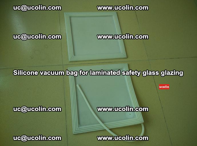 EVASAFE EVAFORCE EVALAM COOLSAFE interlayer film safey glazing vacuuming silicone vacuum bag samples (111)