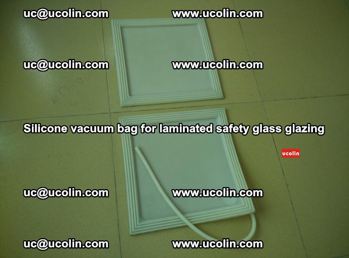 EVASAFE EVAFORCE EVALAM COOLSAFE interlayer film safey glazing vacuuming silicone vacuum bag samples (112)