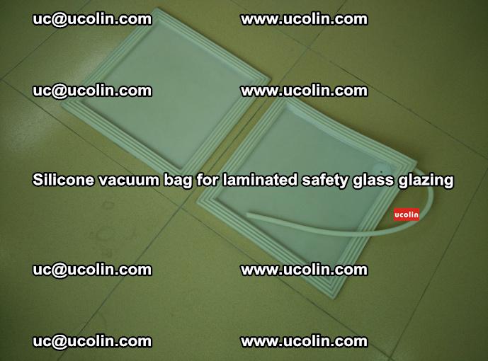 EVASAFE EVAFORCE EVALAM COOLSAFE interlayer film safey glazing vacuuming silicone vacuum bag samples (114)