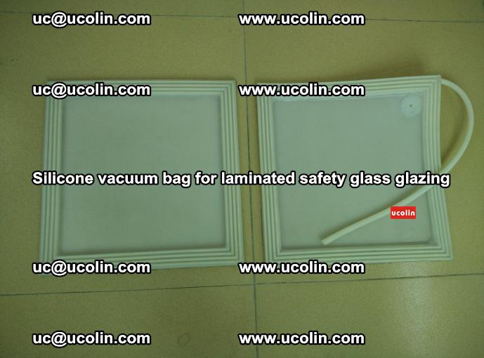 EVASAFE EVAFORCE EVALAM COOLSAFE interlayer film safey glazing vacuuming silicone vacuum bag samples (117)