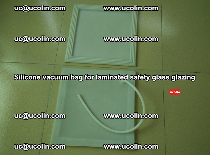 EVASAFE EVAFORCE EVALAM COOLSAFE interlayer film safey glazing vacuuming silicone vacuum bag samples (12)