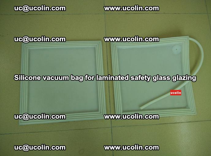 EVASAFE EVAFORCE EVALAM COOLSAFE interlayer film safey glazing vacuuming silicone vacuum bag samples (120)