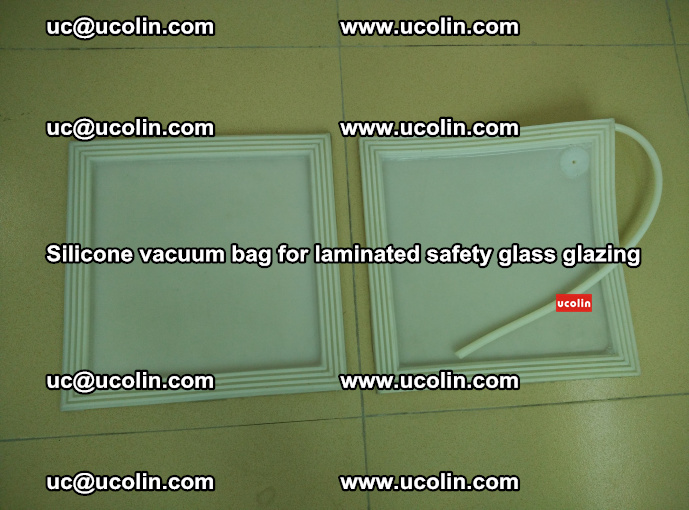 EVASAFE EVAFORCE EVALAM COOLSAFE interlayer film safey glazing vacuuming silicone vacuum bag samples (121)