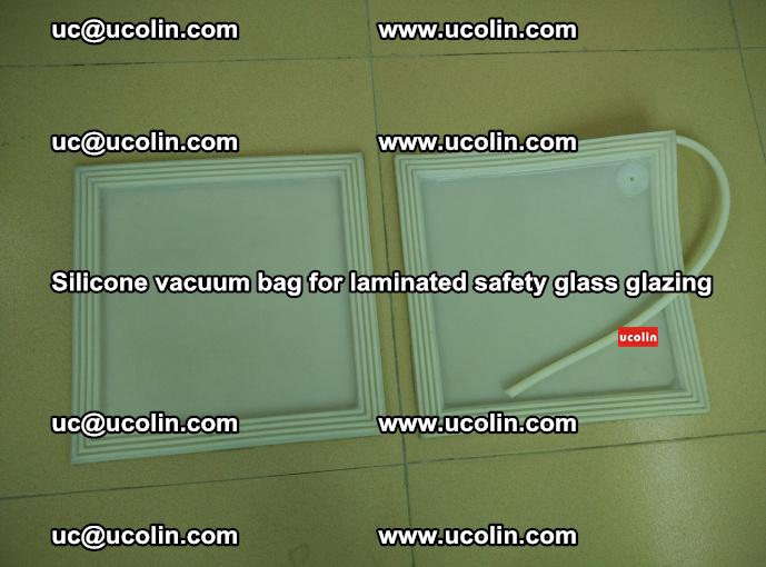 EVASAFE EVAFORCE EVALAM COOLSAFE interlayer film safey glazing vacuuming silicone vacuum bag samples (122)