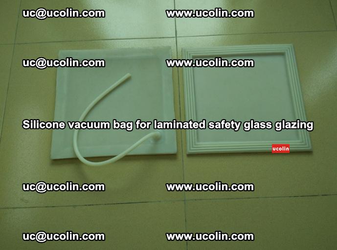 EVASAFE EVAFORCE EVALAM COOLSAFE interlayer film safey glazing vacuuming silicone vacuum bag samples (4)