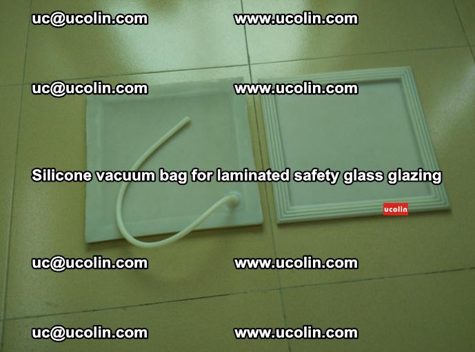 EVASAFE EVAFORCE EVALAM COOLSAFE interlayer film safey glazing vacuuming silicone vacuum bag samples (6)
