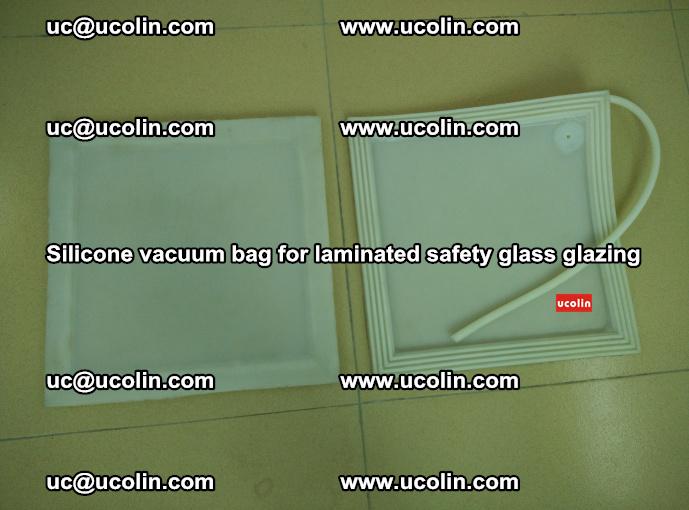 EVASAFE EVAFORCE EVALAM COOLSAFE interlayer film safey glazing vacuuming silicone vacuum bag samples (65)