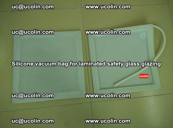 EVASAFE EVAFORCE EVALAM COOLSAFE interlayer film safey glazing vacuuming silicone vacuum bag samples (66)