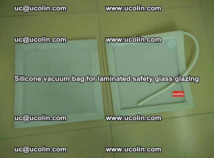 EVASAFE EVAFORCE EVALAM COOLSAFE interlayer film safey glazing vacuuming silicone vacuum bag samples (68)