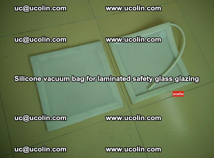 EVASAFE EVAFORCE EVALAM COOLSAFE interlayer film safey glazing vacuuming silicone vacuum bag samples (70)