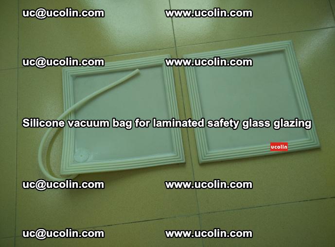 EVASAFE EVAFORCE EVALAM COOLSAFE interlayer film safey glazing vacuuming silicone vacuum bag samples (88)