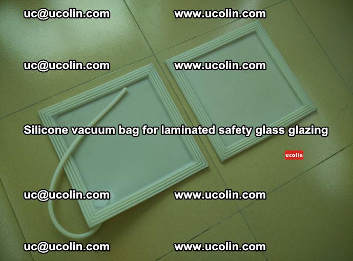 EVASAFE EVAFORCE EVALAM COOLSAFE interlayer film safey glazing vacuuming silicone vacuum bag samples (92)