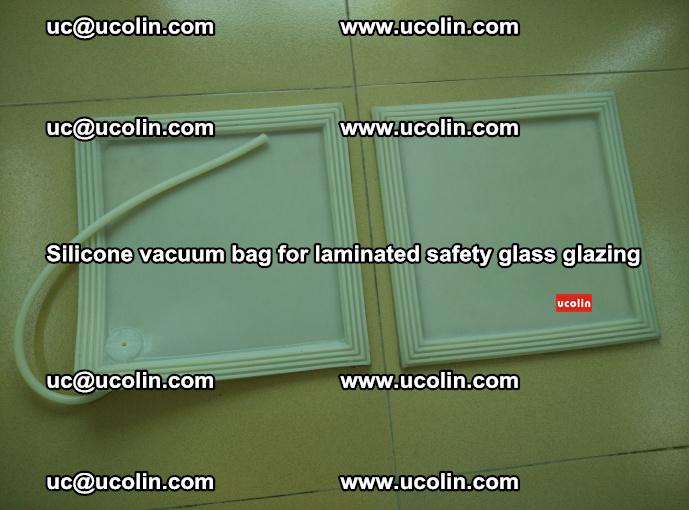 EVASAFE EVAFORCE EVALAM COOLSAFE interlayer film safey glazing vacuuming silicone vacuum bag samples (94)