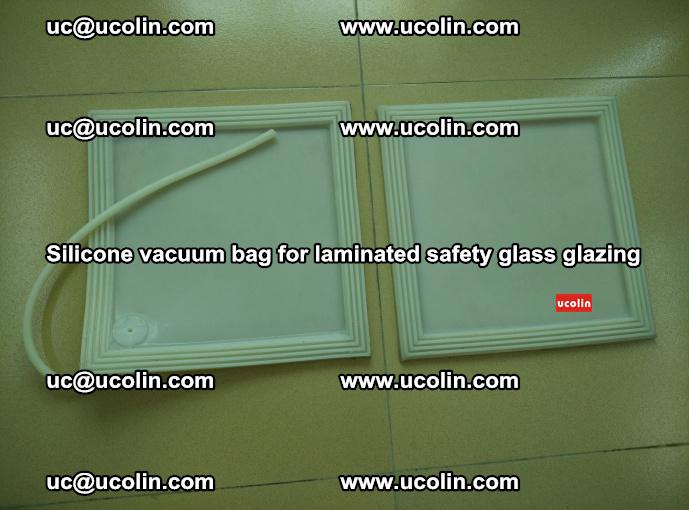 EVASAFE EVAFORCE EVALAM COOLSAFE interlayer film safey glazing vacuuming silicone vacuum bag samples (98)