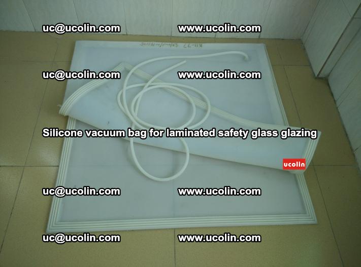 Silicone vacuum bag for safety glazing machine vacuuming,EVALAM EVASAFE EVAFORCE (17)