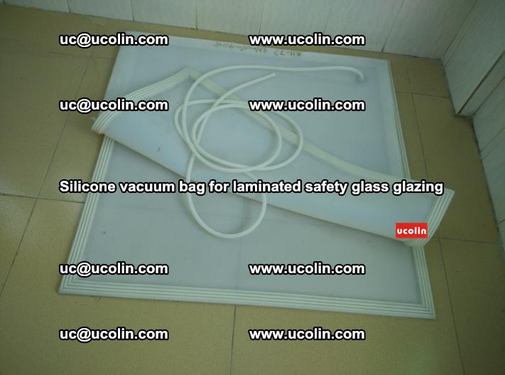 Silicone vacuum bag for safety glazing machine vacuuming,EVALAM EVASAFE EVAFORCE (19)
