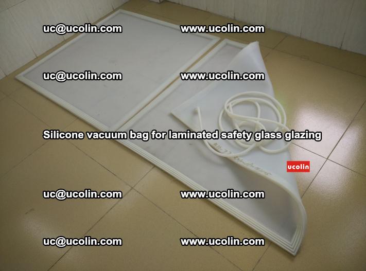 Silicone vacuum bag for safety glazing machine vacuuming,EVALAM EVASAFE EVAFORCE (2)
