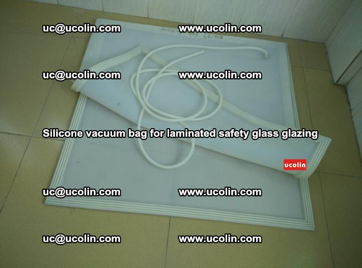Silicone vacuum bag for safety glazing machine vacuuming,EVALAM EVASAFE EVAFORCE (21)