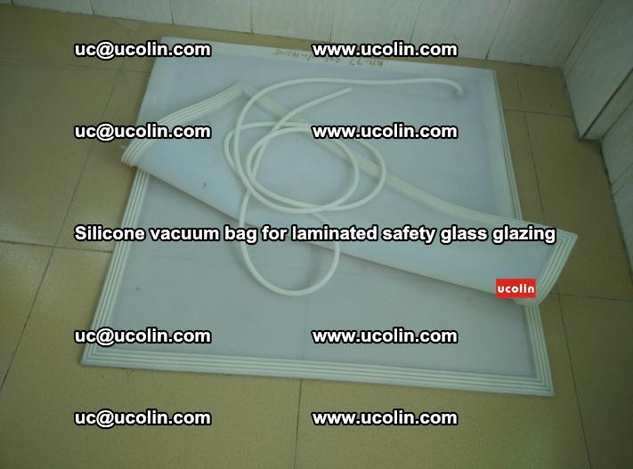 Silicone vacuum bag for safety glazing machine vacuuming,EVALAM EVASAFE EVAFORCE (23)