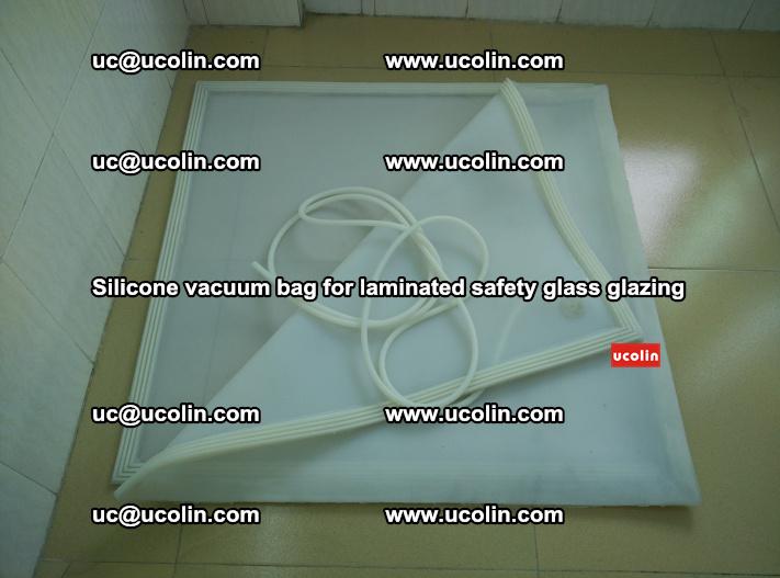Silicone vacuum bag for safety glazing machine vacuuming,EVALAM EVASAFE EVAFORCE (28)