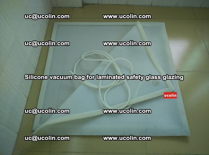 Silicone vacuum bag for safety glazing machine vacuuming,EVALAM EVASAFE EVAFORCE (29)