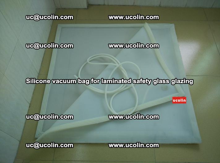 Silicone vacuum bag for safety glazing machine vacuuming,EVALAM EVASAFE EVAFORCE (30)