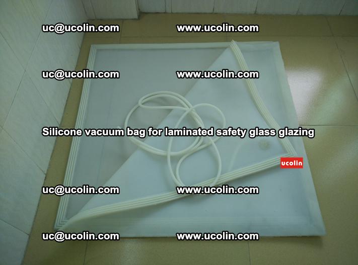 Silicone vacuum bag for safety glazing machine vacuuming,EVALAM EVASAFE EVAFORCE (34)