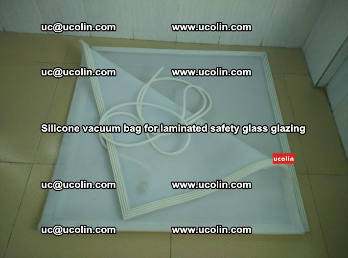Silicone vacuum bag for safety glazing machine vacuuming,EVALAM EVASAFE EVAFORCE (36)