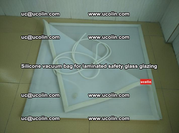 Silicone vacuum bag for safety glazing machine vacuuming,EVALAM EVASAFE EVAFORCE (44)