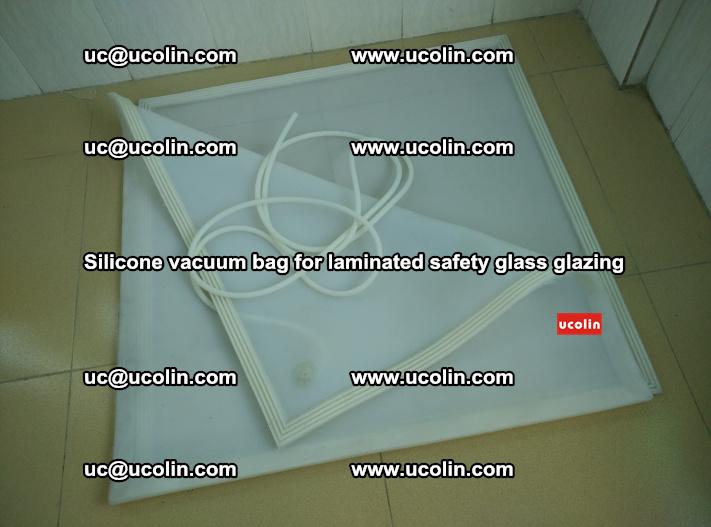 Silicone vacuum bag for safety glazing machine vacuuming,EVALAM EVASAFE EVAFORCE (47)