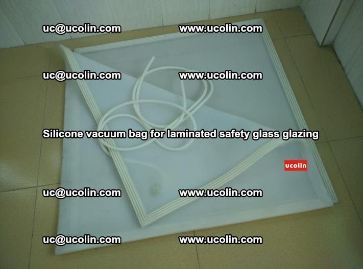Silicone vacuum bag for safety glazing machine vacuuming,EVALAM EVASAFE EVAFORCE (49)
