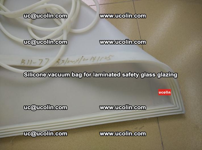 Silicone vacuum bag for safety glazing machine vacuuming,EVALAM EVASAFE EVAFORCE (5)