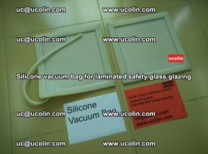 Silicone vacuum bag for safety laminated glalss galzing oven vacuuming (11)