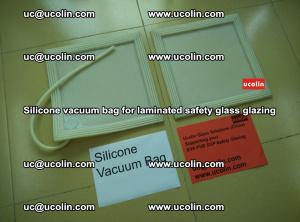 Silicone vacuum bag for safety laminated glalss galzing oven vacuuming (12)