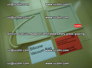 Silicone vacuum bag for safety laminated glalss galzing oven vacuuming (13)