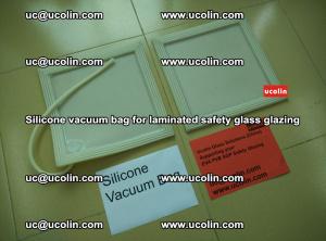 Silicone vacuum bag for safety laminated glalss galzing oven vacuuming (14)