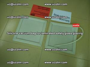 Silicone vacuum bag for safety laminated glalss galzing oven vacuuming (28)