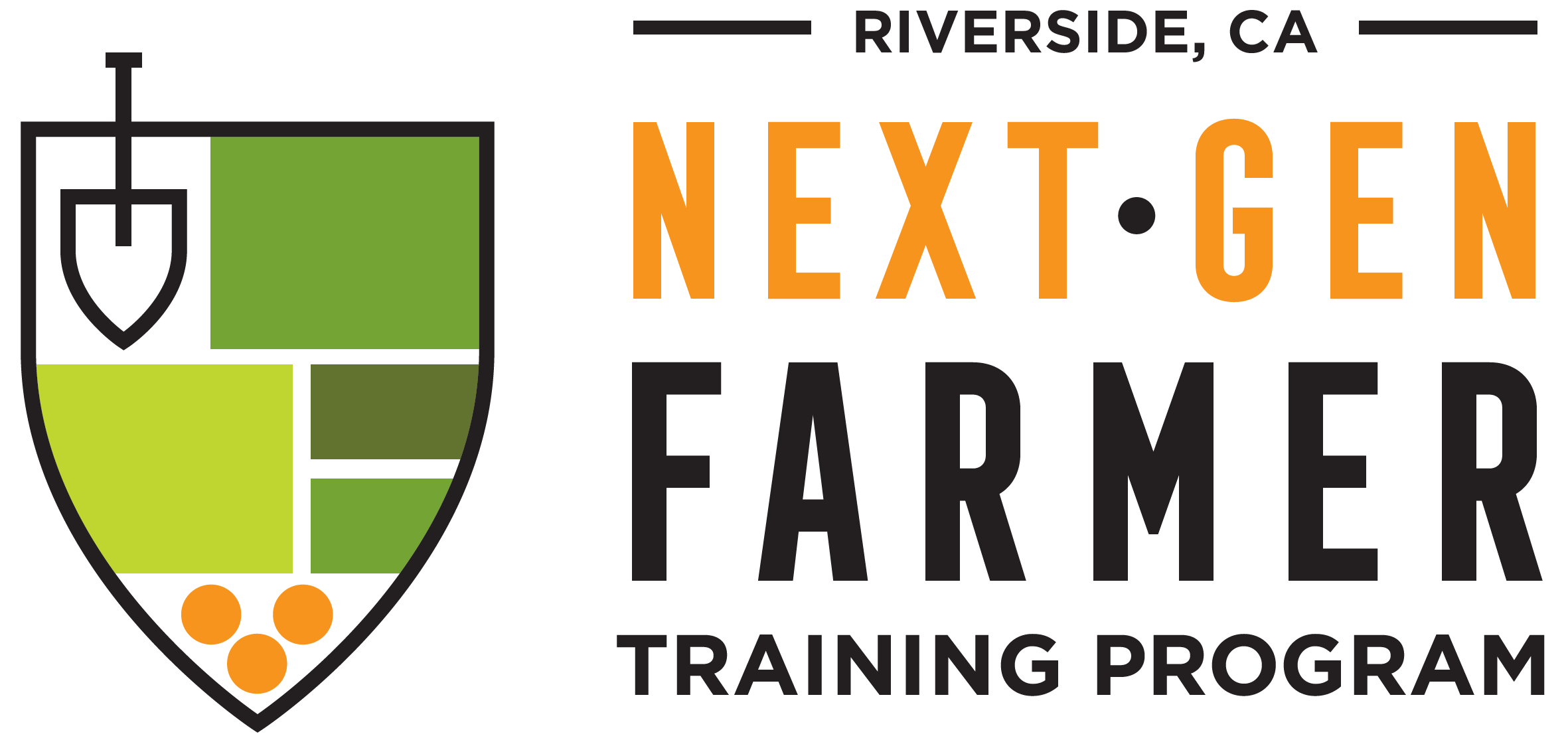 NextGen Farmer Training Program Color