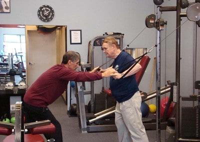 Exercise Trainer-Fitness Program2