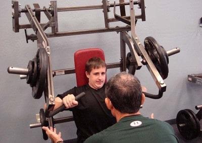 Exercise Trainer-Fitness Program4
