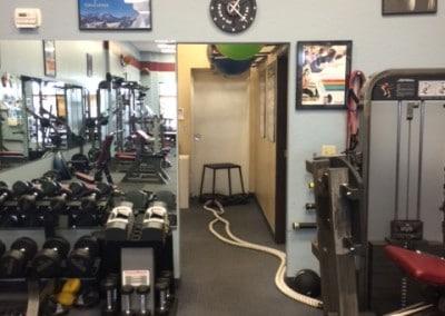 TFI Arrowhead Fitness Facility1