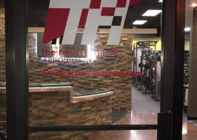 TFI Arrowhead-New Location